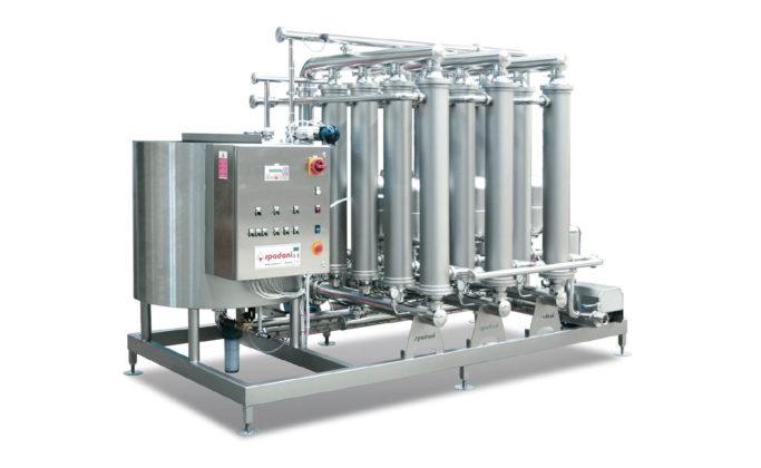 Filtri-tangenziali-settore-caseario-caseifici-spadoni-meccanica-italia